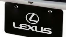 Lexus tops 2018 dependability rankings, FCA struggles: J.D. Power