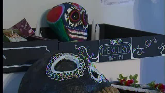 Green County celebrates 'Day of the Dead'