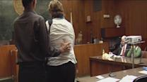 2nd mistrial for alleged look out