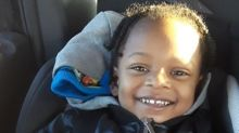 Missing toddler Braylen Noble's body found in Ohio pool
