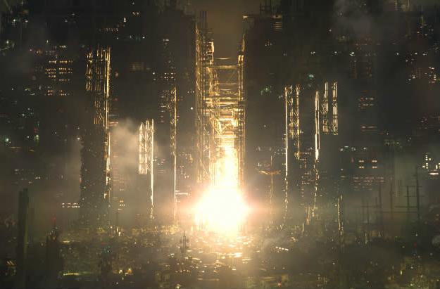 'Deus Ex: Mankind Divided' has something new: female combatants