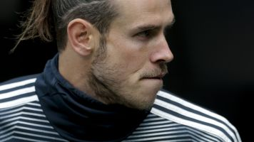 Bale bows out on bench as Madrid flop in finale
