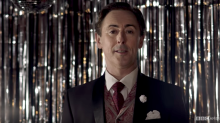 'Queers' Trailer: Alan Cumming Looks 'Carol' Great in Period Series From 'Sherlock' Creator Mark Gatiss — Watch