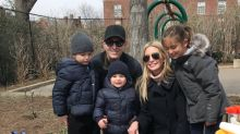 Ivanka Trump threw a construction-themed birthday party for her son