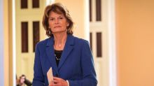 Sen. Murkowski Says Confirming Supreme Court Nominee in 2020 Would Be 'Double Standard'