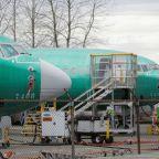 Boeing faces growing scrutiny in Ethiopian crash probe