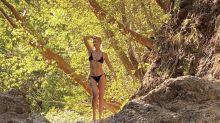 Paulina Porizkova, 54, wows fans with bikini pic: 'You still got it, girl'