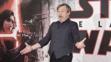 """""""Star Wars""""-Legende Mark Hamill: Diese Frage hatte er an die Prinzen William und Harry"""
