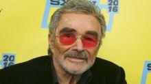 'One of my heroes': Celebrities pay tribute to 'trailblazer' Burt Reynolds
