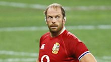 Alun Wyn Jones warns South Africa that Lions still have 'a few gears to go up'