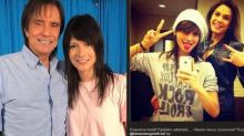 Ex-'The voice' apontada como a namorada de Roberto Carlos já teve 'treta' com Thammy por causa de mulher