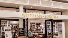 Williams-Sonoma's (WSM) Shares March Higher, Can It Continue?