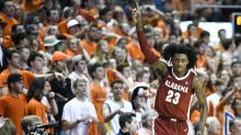 Alabama's Petty announces his return for senior season