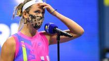 US Open (F) - Victoria Azarenka : «Beaucoup plus épanouissant» qu'en 2012 et 2013