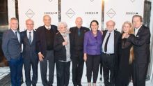 Birks Pays Tribute to Quebec Recipients of the Governor General's Performing Arts Awards (GGPAA)