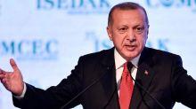 Recep Tayyip Erdogan parti pour distiller son «soft power» en Afrique