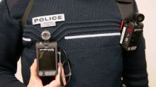 Police: Darmanin annonce la généralisation des caméras-piétons au 1er juillet 2021
