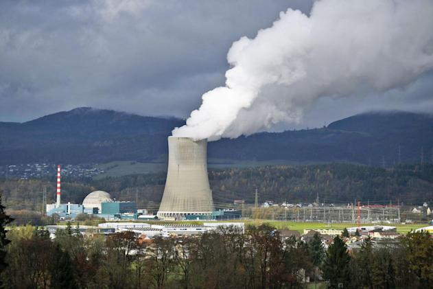 Switzerland votes for an end to nuclear power