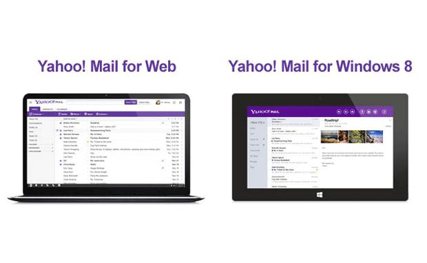 Yahoo launches Mail redesign, with eye on speed and simplicity