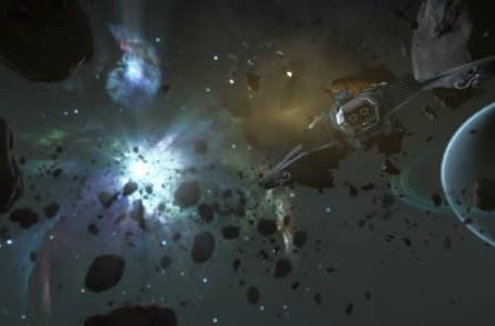 Star Citizen delays dogfighting module release