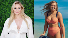 'You don't have to be a certain size': How Iskra Lawrence became the face of a new era in fashion