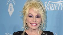 Dolly Parton Says Reclusive Husband Carl Thomas Dean Has Always Been Her 'Biggest Fan Behind the Scenes'