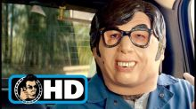 Austin Powers Halloween masks are sold out because of 'Baby Driver'