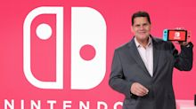 Nintendo's Reggie Fils-Aime: The holiday season is 'critically important to our company'