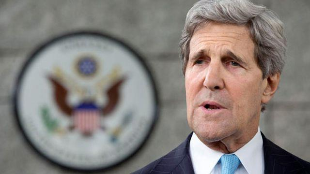 Will Kerry testify about Benghazi?
