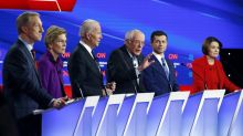 Democrats announce new criteria to qualify for Feb. 7 debate