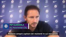 """Lampard avverte la Juve: """"Jorginho è importante per noi"""""""