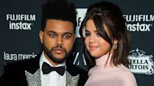 The Weeknd's Reaction To Selena Gomez's Puma Collaboration Announcement Is All Of Us