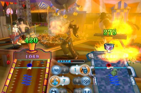 THQ announces Band Mashups, Wii exclusive rhythm game for April