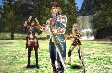 Sword of the New World expands with Nocturnal Sonata