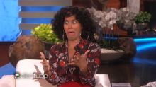 Tracee Ellis Ross Tells a Revealing Story About Her First Time Meeting Prince
