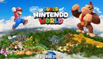Super Nintendo World Japan confirms Donkey Kong expansion for 2024