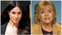 Meghan 'sick to her stomach' over Samantha Markle's book