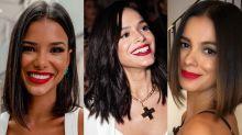 """Bruna Marquezine no """"marquezineverso"""": veja quem são as """"sósias"""" da atriz"""
