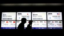 Índices da China ampliam perdas por preocupação com desaceleração e comércio