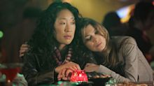 Here's Why Ellen Pompeo Is OK With Sandra Oh's Not Returning to Grey's Anatomy