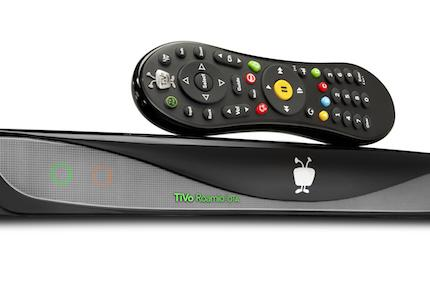TiVo's first box just for cord cutters is the Roamio OTA DVR