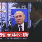 Meeting with North Korean leader gives Putin more leverage