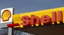 Shell bets on petrol stations as electric revolution looms