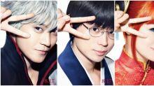 《銀魂2》新海報解禁 8月日本上映