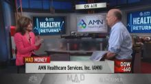 CEO of staffing solutions provider AMN: Aging US populati...
