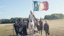 """""""La Révolution"""": une bande-annonce et une date de sortie pour la série de Netflix"""