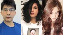 Richa Chadha Files Defamation Suit Against Payal Ghosh, Kamaal R Khan Before Bombay HC; Seeks Public Apology And Rs 1.1 Crore In Damages