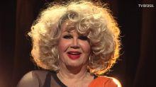 Morre Jane di Castro no Rio de Janeiro aos 73 anos