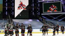 Coyotes-Predators stream: 2020 NHL Stanley Cup Qualifiers