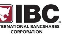 International Bancshares Corporation Announces Cash Dividend